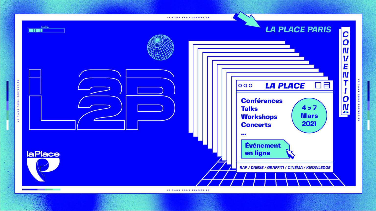 Read more about the article C Nous à La Place Centre Hip Hop de Paris