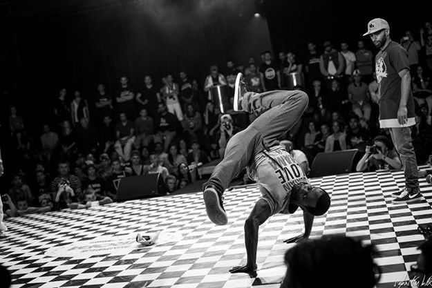 Read more about the article Bouge Hip Hop 2019
