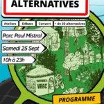 Programme Village Des Alternatives